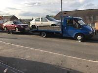 Scrap car van wanted pick up same day 07794523511
