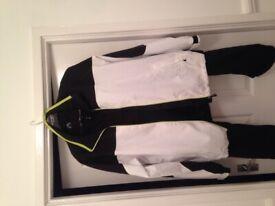 Golf waterproof suit
