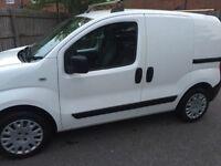 Great little van. Excellent low running costs. Very good condition with 12 months MOT. No VAT