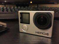 GoPro Hero 4 Black 4K