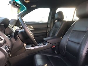 2014 Ford Explorer XLT, Leather, Navigation !! Windsor Region Ontario image 10