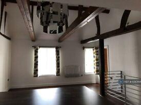 2 bedroom flat in High Street, Wendover, Aylesbury, HP22 (2 bed) (#1090164)