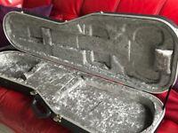 Hiscox Lifelite case for PRS US: Custom22/24/24 Floyd/CE22/24