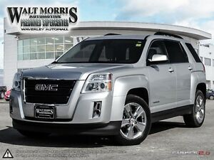 2014 GMC Terrain SLT - LEATHER, BLUETOOTH
