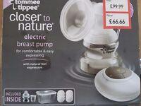 Tommee Tipee Electric Breast Pump