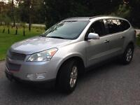 Chevrolet Traverse 2009 8 places AWD