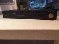 Rotel RA - 820BX stereo amplifier