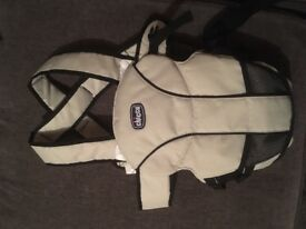 Chicco baby carrier sling