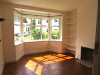 A 2 bedroom ground floor purpose built flat in Sherwood Hall East End Road N2