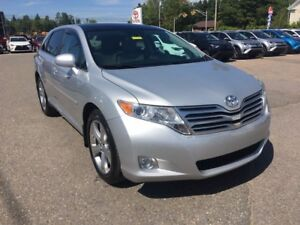 2009 Toyota Venza V6 FWD ONLY $246 BIWEEKLY WITH 0 DOWN!