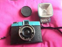 Diana F+ Lomography Camera (£4.45 1st class delivery)