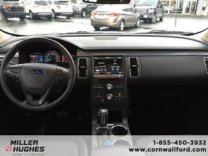 2015 Ford Flex SEL Cornwall Ontario image 14