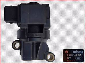 Holden Vectra JS 1997 - 2000 2.5L Idle Speed/Air Control Valve Bonnyrigg Heights Fairfield Area Preview