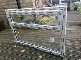 rehau upvc argon glass shootbolt locking system