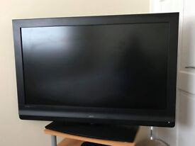 "42"" As new Onn LCD TV"