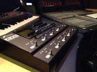 Fractal AX8 (pedalboard Axe FX)