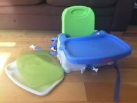 Booster Seat Feeding Chair - Fisher Price