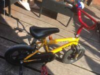 Infants bike