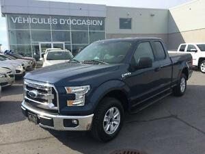 Ford F-150 Cabine Super 2RM 145 po XLT