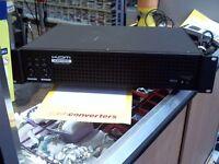 KAM KXR1000 POWER AMP