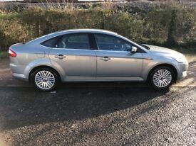 2008 Ford Mondeo 2.0 TDCi Ghia 5dr Manual @07445775115