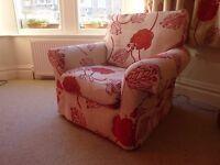 Sofa Workshop armchair - FREE!
