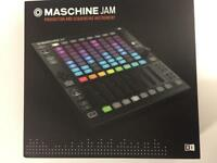 Maschine Jam + Komplete 11 Ultimate NI