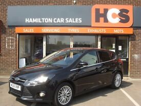 Ford Focus 1.6 ( 125ps )Zetec - EXCELLENT CONDITION - 1 YR MOT, WARRANTY & AA