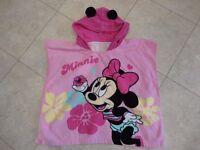Baby Hooded Towels Bundle (7 no. Plus 3 Newborn Baby Towels)