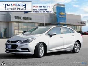 2017 Chevrolet Cruze FWD LT - PREVIOUS DAILY RENTAL