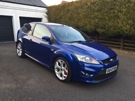 2008 Ford Focus ST-2 (not type r, 225, GTI, audi, bmw)
