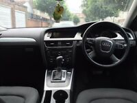 Audi A4 2009 2.0 TDi Low Mileage
