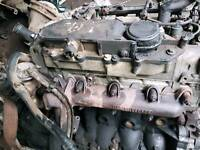 Iveco Daily Top Cylinder 2.3 engine