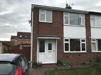 3 Bed house to rent , South Milford, Leeds LS25
