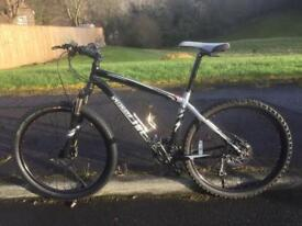 SPECIALIZED HARDROCK PRO MOUNTAIN BIKE FRONT SUSPENSION HYDRAULIC DISK BRAKES