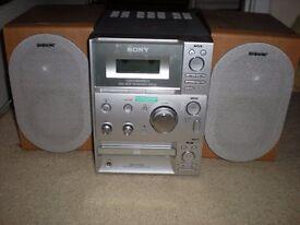 Sony Mini Hi Fi