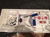 SYMA FPV realtime X8W drone quadcopter