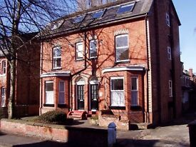 One Bedroom Flat, West Didsbury.