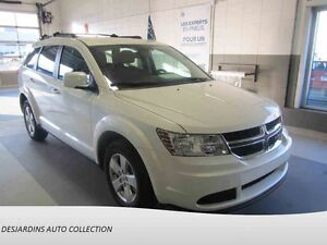 2015 DODGE JOURNEY FWD