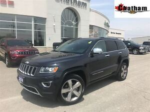 2014 Jeep Grand Cherokee Limited/***SOLD***SOLD***SOLD