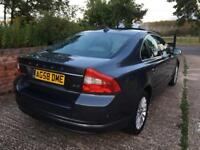 2008 Volvo S80 D5 Diesel Automatic
