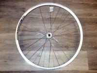 FRONT Race Wheel Quick Release XR18 Alloy 700c