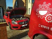 Special Offer HHO Engine Carbon Cleaning