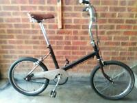 Cruiser Bicycle Rare West Germany