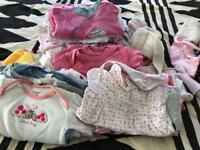 Joblots Of Baby Stuff. All for £25