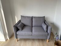 New Barely Used Sofa-EXCELLENT condition
