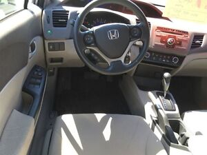 2012 Honda Civic LX Cambridge Kitchener Area image 12