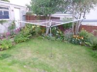 Brantania 30m Clothes Dryer / Airer / Washing Line