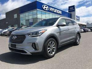 2017 Hyundai Santa Fe XL Luxury 6 Passenger *Leather-Navigation*