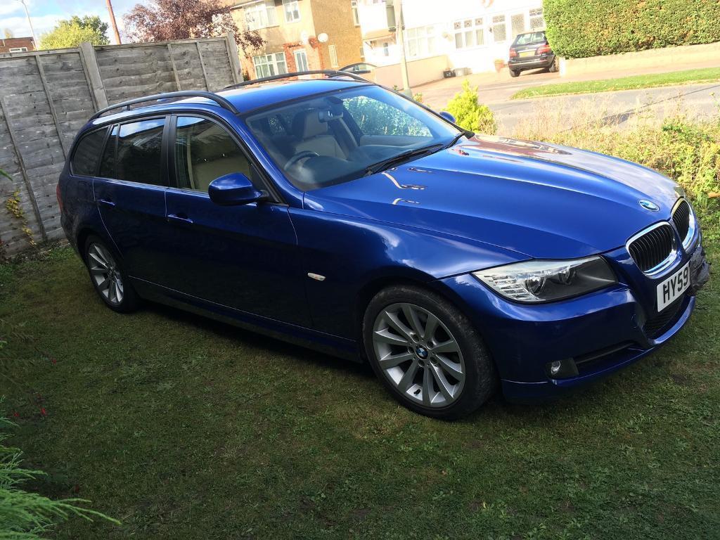 BMW 320D business edition